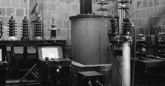 100 Years of Doble: A Quick History of Power Factor Testing of Power Transformers
