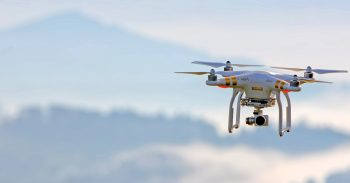 Drones: Potential Threat Vectors in the Power Industry