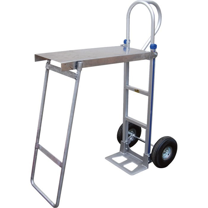 Hand Truck Dolly Table Full Doble Engineering Company