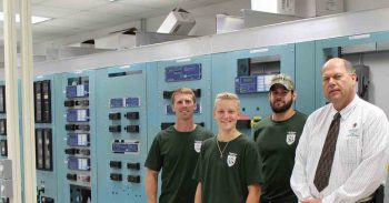 Closing the Power Industry Knowledge Gap through Educational Partnerships