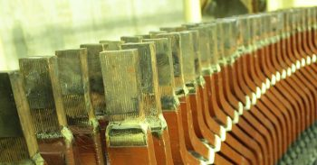 Voltage Endurance Tests on Stator Coils and Bars