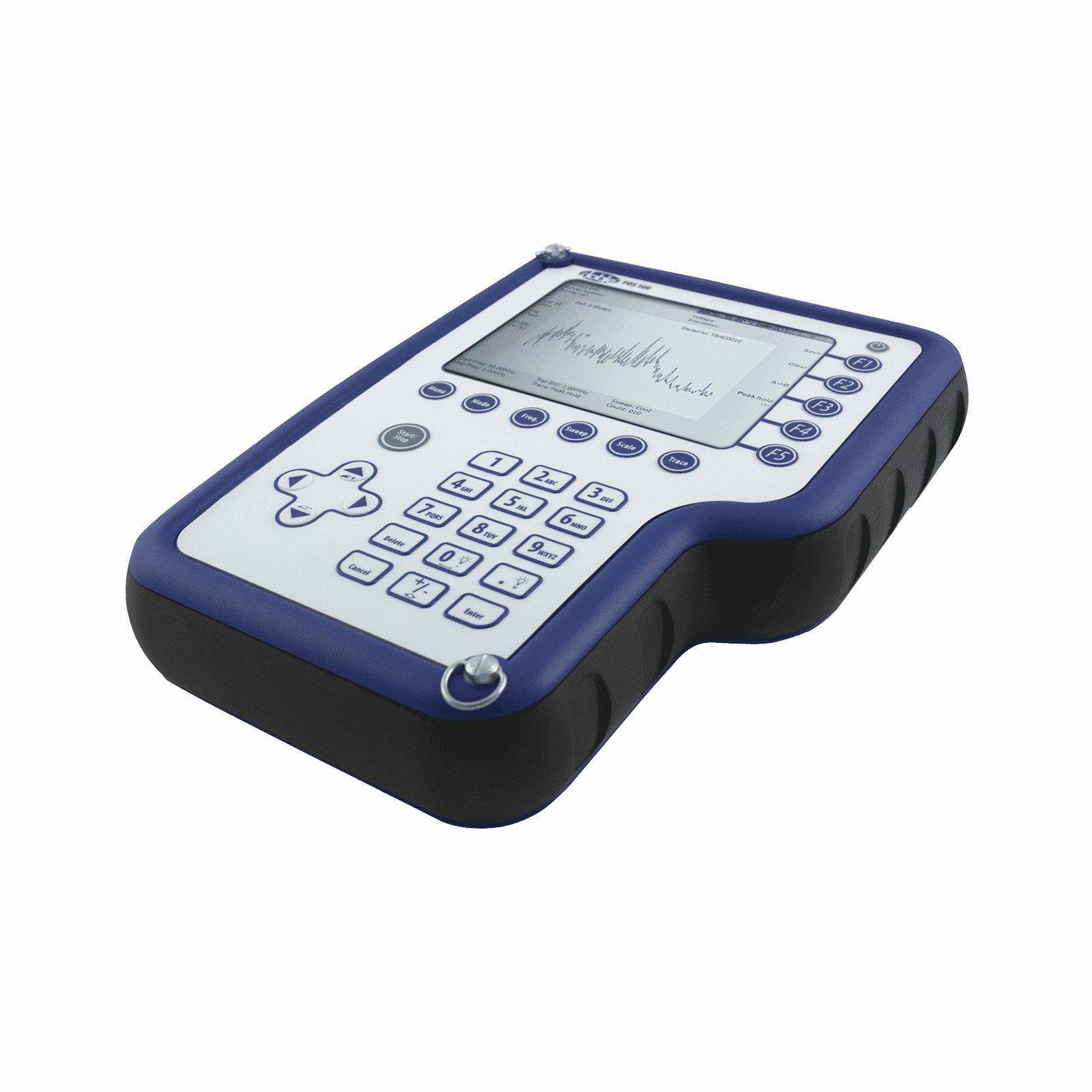 PDS100 for Partial Discharge Measurement