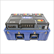 Image of a Doble M7100 High Voltage Asset Analyzer