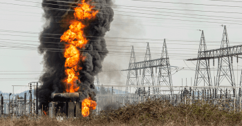 Reducing the Risk and Impact of Substation Fires